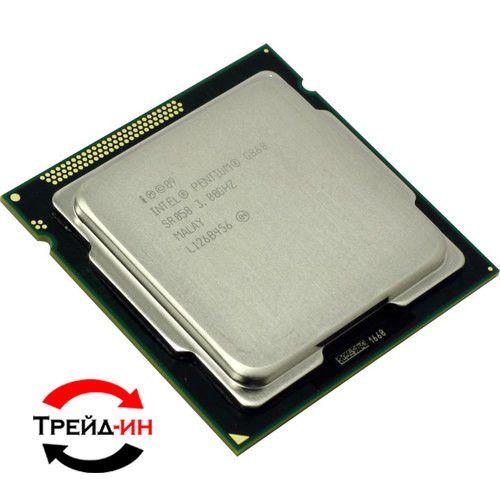 Intel Pentium G860 Днепр - изображение 1