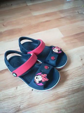 Sandały crocs c7