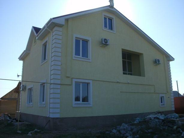 Продам двухэтажный дом 215 кв в Станице-Луганской