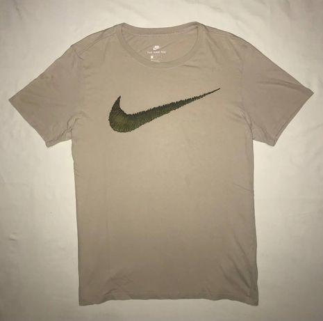 Футболка Nike Big Swoosh