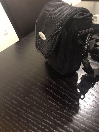 Bolsa Samsonite para câmara fotográfica
