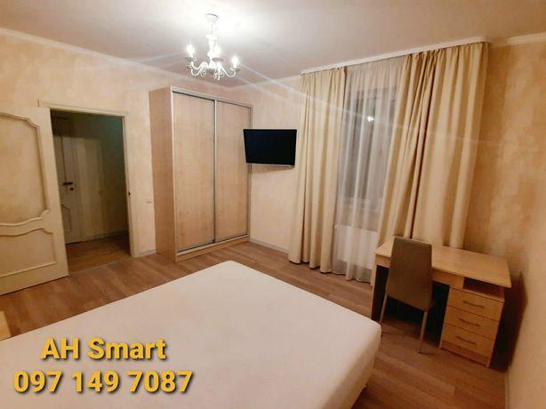 1 кімнатна квартира в Новобудові