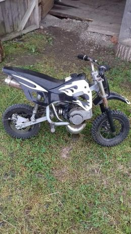 Продам міні скутер