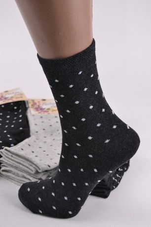 Носки женские Хлопковые