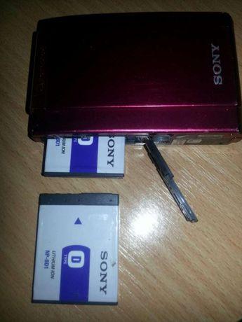 Цифровий фотоаппарат SONY