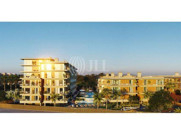 Apartamento T2 com 99 m2 no Horizon Ocean Gardens