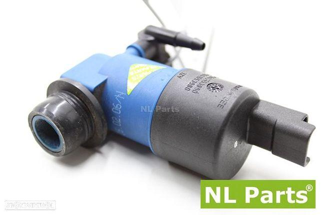 Motor do esguicho limpa vidros Renault Clio 3 9641553980