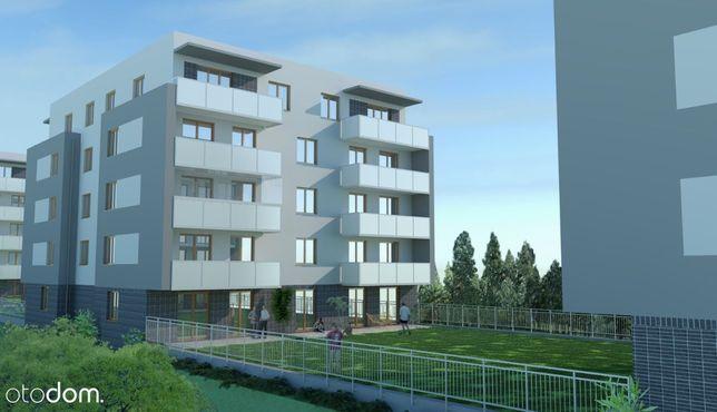 Knurów, al. Lipowa , mieszkanie 62m2,nowe.