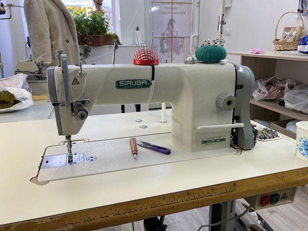 Швейна промислова машина Siruba