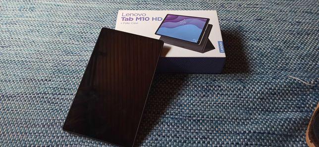 Tablet Lenovo Tab M10 TB-X306F - 64GB - Wi-Fi - Iron Grey