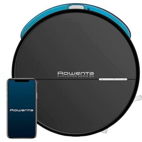 Пилосос-робот ROWENTA RR7455WH