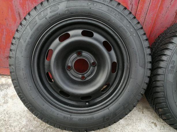 Диски R14 4x108 5 1/2Jx14CH ET 18 Citroen Peugoet Ford 2шт ціна за 1шт
