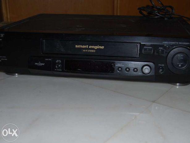 Video Sony com 44 filmes variados