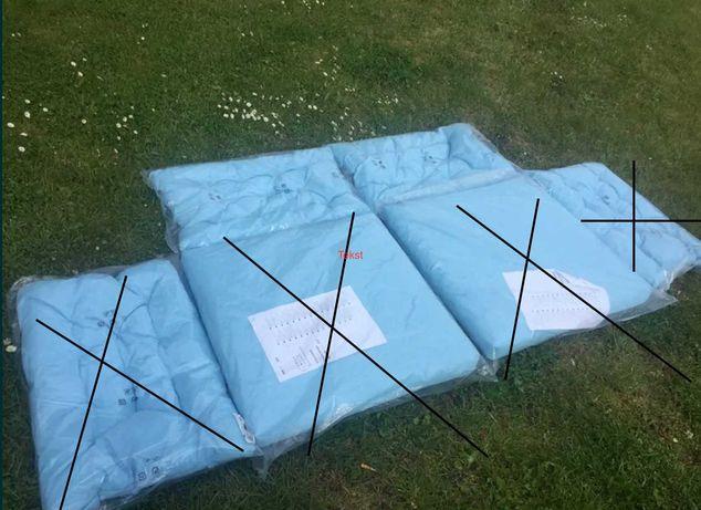 poduszki Ikea  Kurddana
