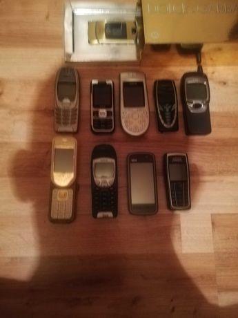Sprzedam telefony Nokia i inne