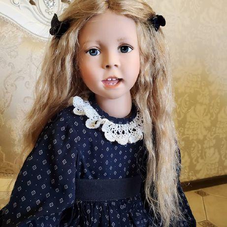 виниловая коллекционная кукла от Sigikid