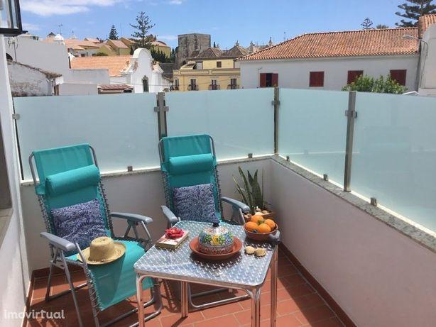 Tavira, moradia de 2 quartos e terraço