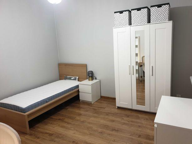 Wynajmę pokój dwuosobowy w mieszkaniu - Poznań