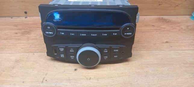 Radio Chevrolet Spark m300