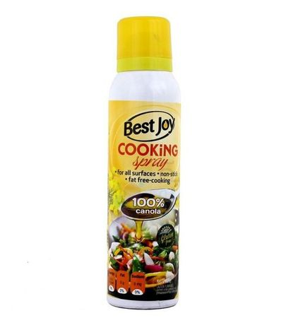 BEST JOY Canola Oil 397 gram