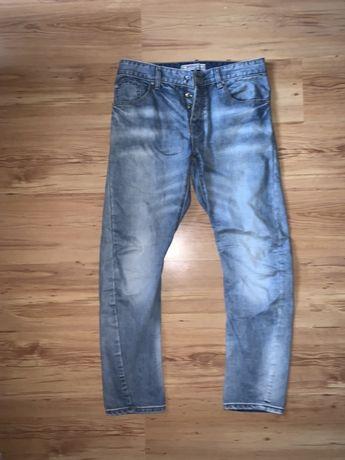 Jeans dzinsy męskie 32