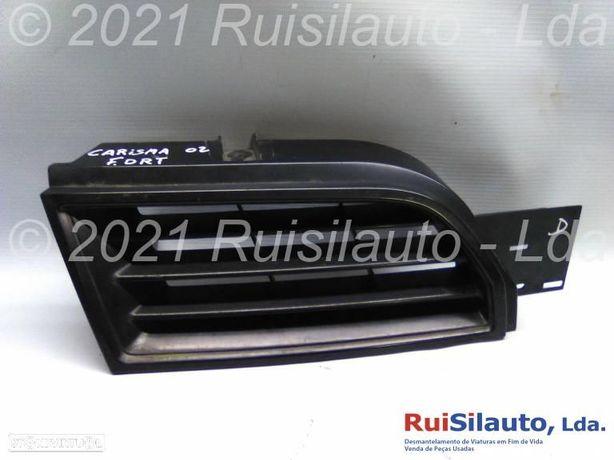 Grelha Principal Direita  Mitsubishi Carisma 1.6