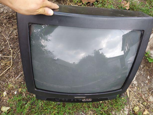 Телевизор под восстановление