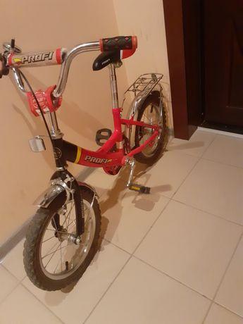 Велосипед для детей от 3 до 6 лет