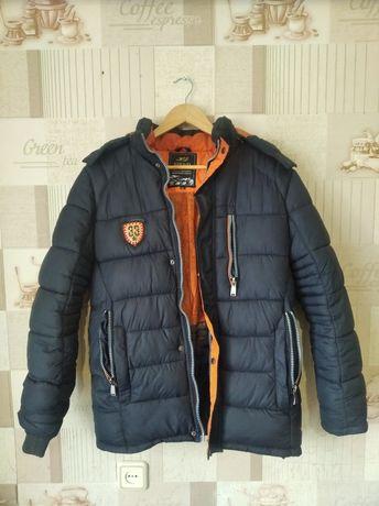 Куртка зимняя S-M
