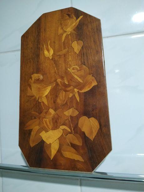 Картина дерево / шпон