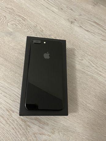 Iphone 7 plus 128Gb Jet Black