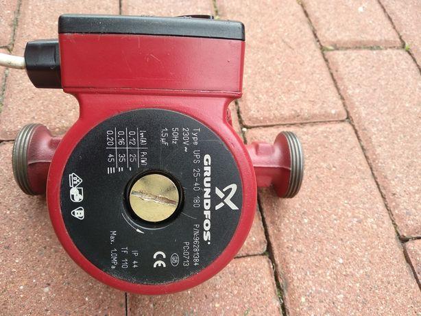 Pompa wody Grundfos 25-40 stan bdb