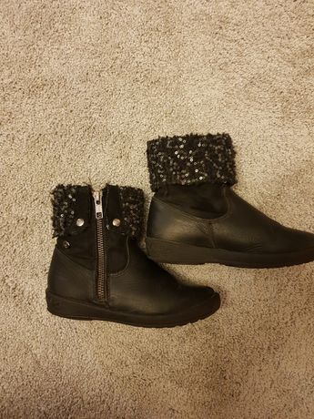 Ботинки Garvalin 29 размер