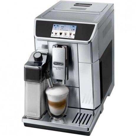 !!!АКЦИЯ!!! Официал! Кофемашина DeLonghi ECAM 650.75 MS