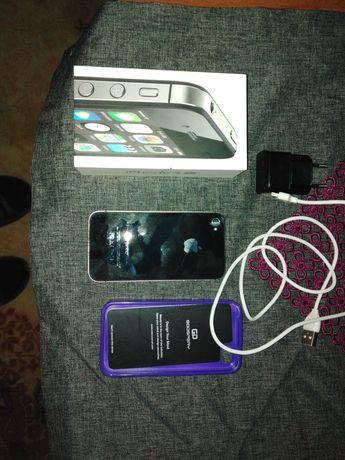 IPhone 4s cały zestaw