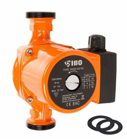 Pompa obiegowa do C.O. OHI 25-60/180