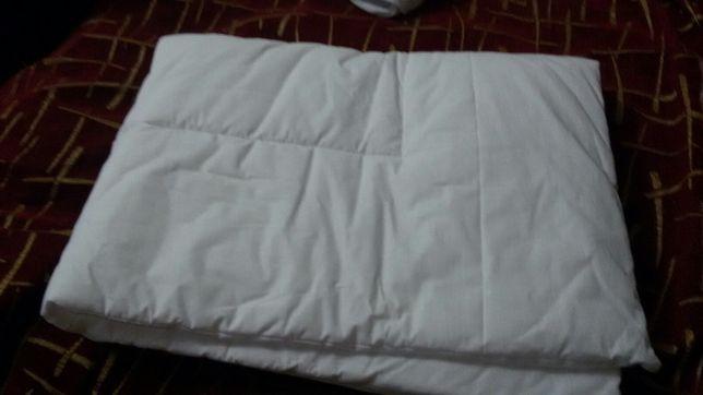 Одеяло детское 90*120 новое