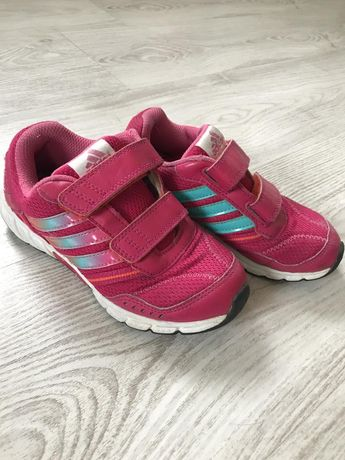Продам кроссовки Adidas