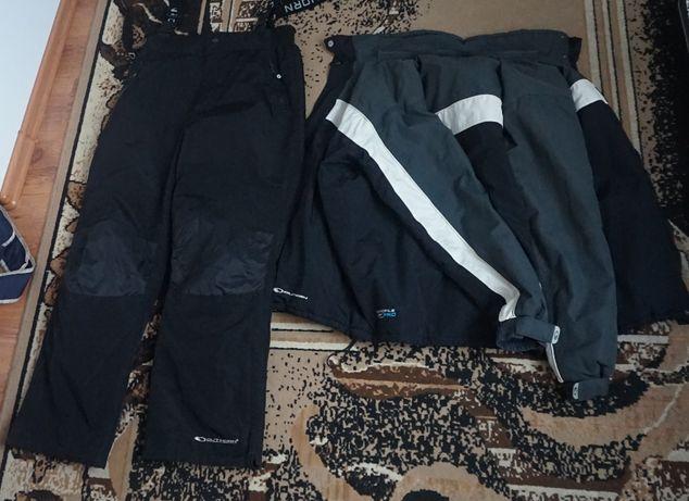Kurtka i Spodnie Narciarskie XL