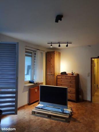 Mieszkanie na wynajem Św. Rocha, 2 pok. balkon