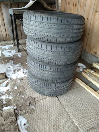 Michelin Primacy HP 225/55/r16