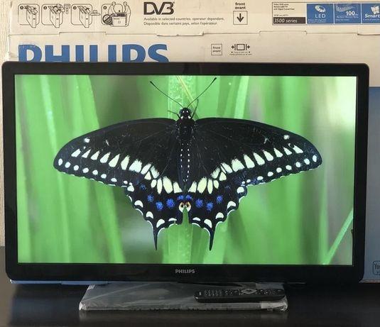 Телевизор Philips Series 3500