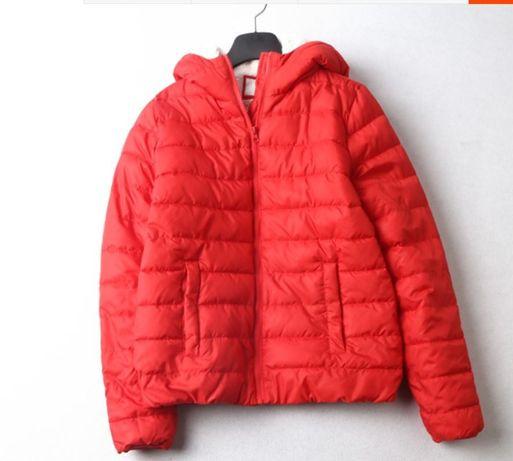 Женская зимняя куртка Forever 21, размер L