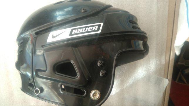 Щлем хоккейный Bauer NBH550 M (56-60 cm)