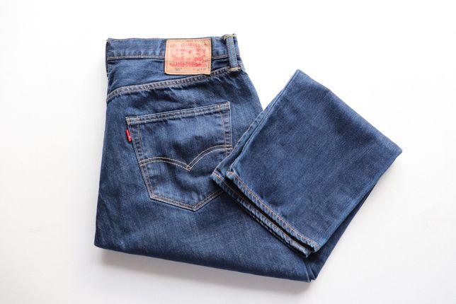 Spodnie męskie jeansy Levis 501 W36 L30. Stan idealny. Levi's