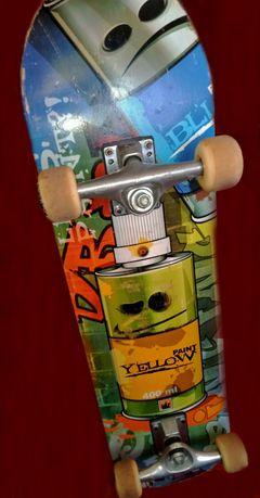 Скейтборд, комплит
