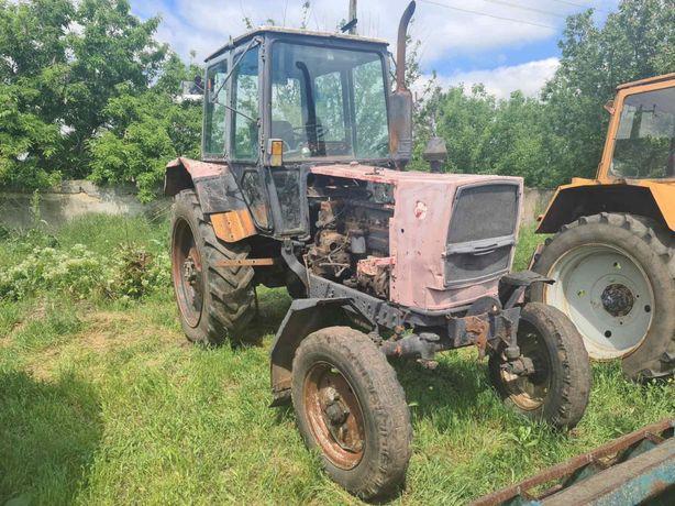 Трактор ЮМЗ-6 (1990 г.в, трактор, юмз)
