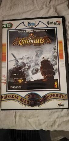 Gra komputerowa Cutthroads