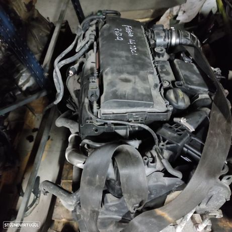 Motor Ford Fiesta 1.4 tdci