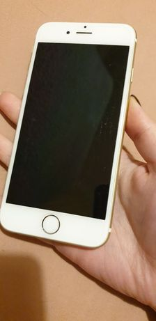 Iphone 6 / 128g gold